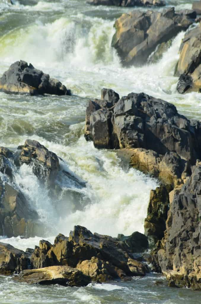 Great Falls Park Virginia
