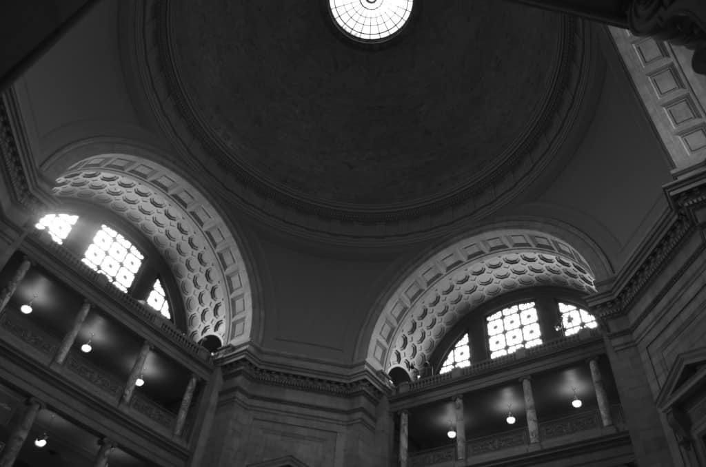 Smithsonian Natural History Museum - Bucket List Marked Off Washington DC