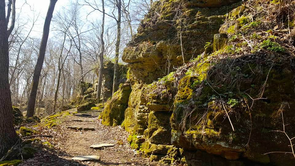 state park in Iowa - BEST Places to Visit in Central East Iowa