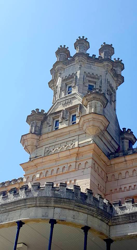 Anamosa Penitentiary - BEST Places to Visit in Central East Iowa