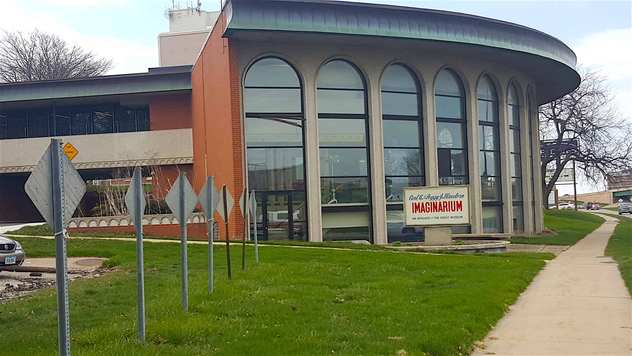Waterloo Science Museum Imaginarium - BEST Places to Visit in Central East Iowa