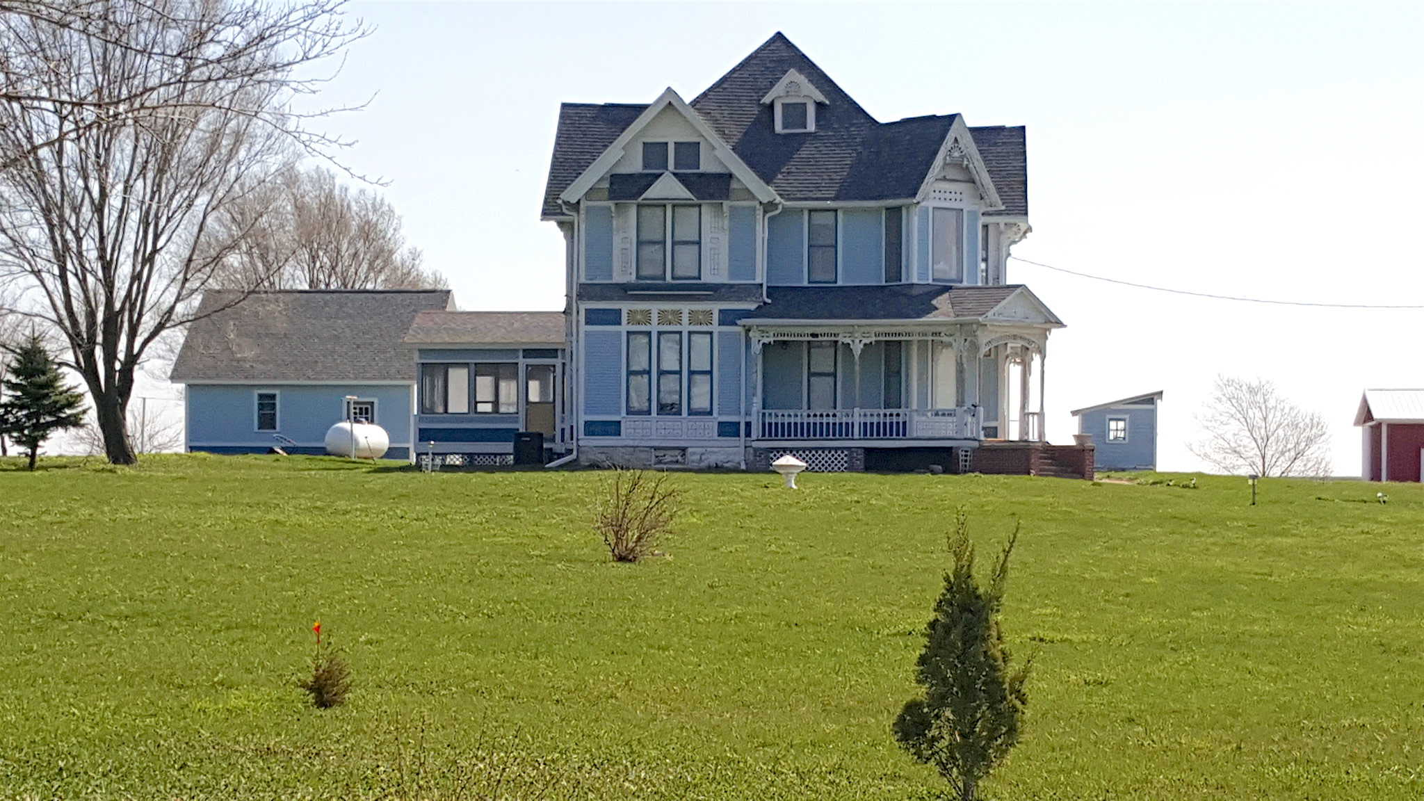 Twister Movie Site in Eldora, Iowa - BEST Places to Visit in Central East Iowa