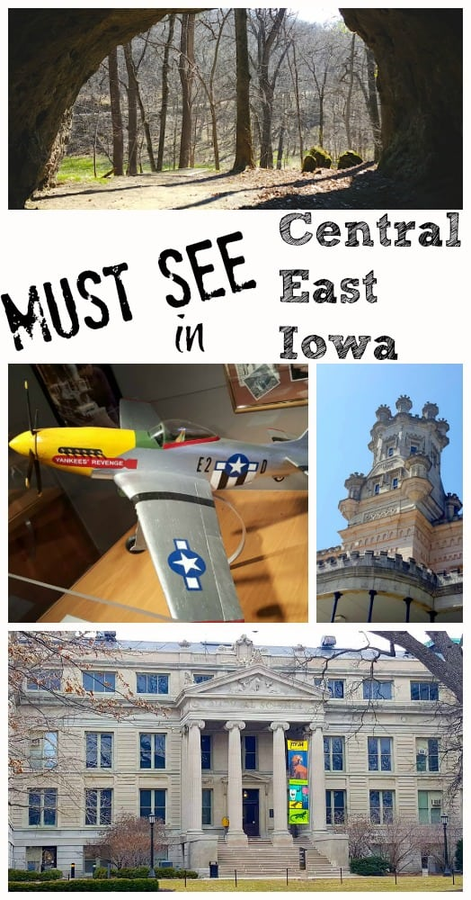 Things to Do in Central East Iowa