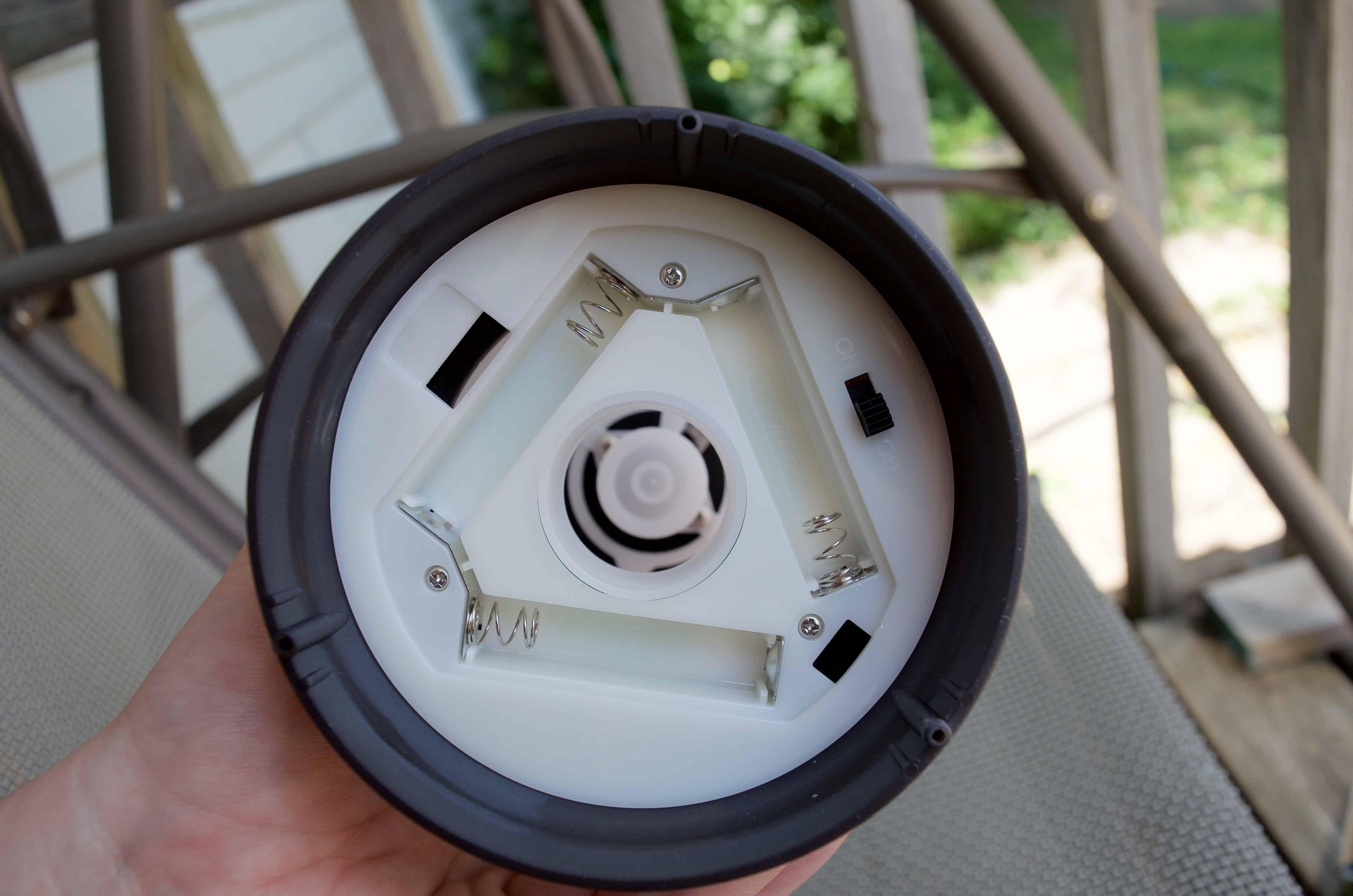 Bristol Mosquito Repeller Lantern