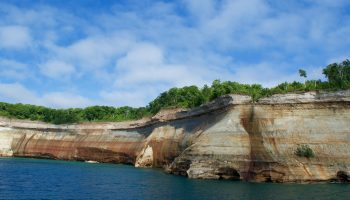 2 MUST TAKE Cruise Tours in Munising, Michigan