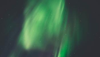 the Northern Lights Aurora Borealis photo