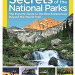 Secrets of the USA National Parks book