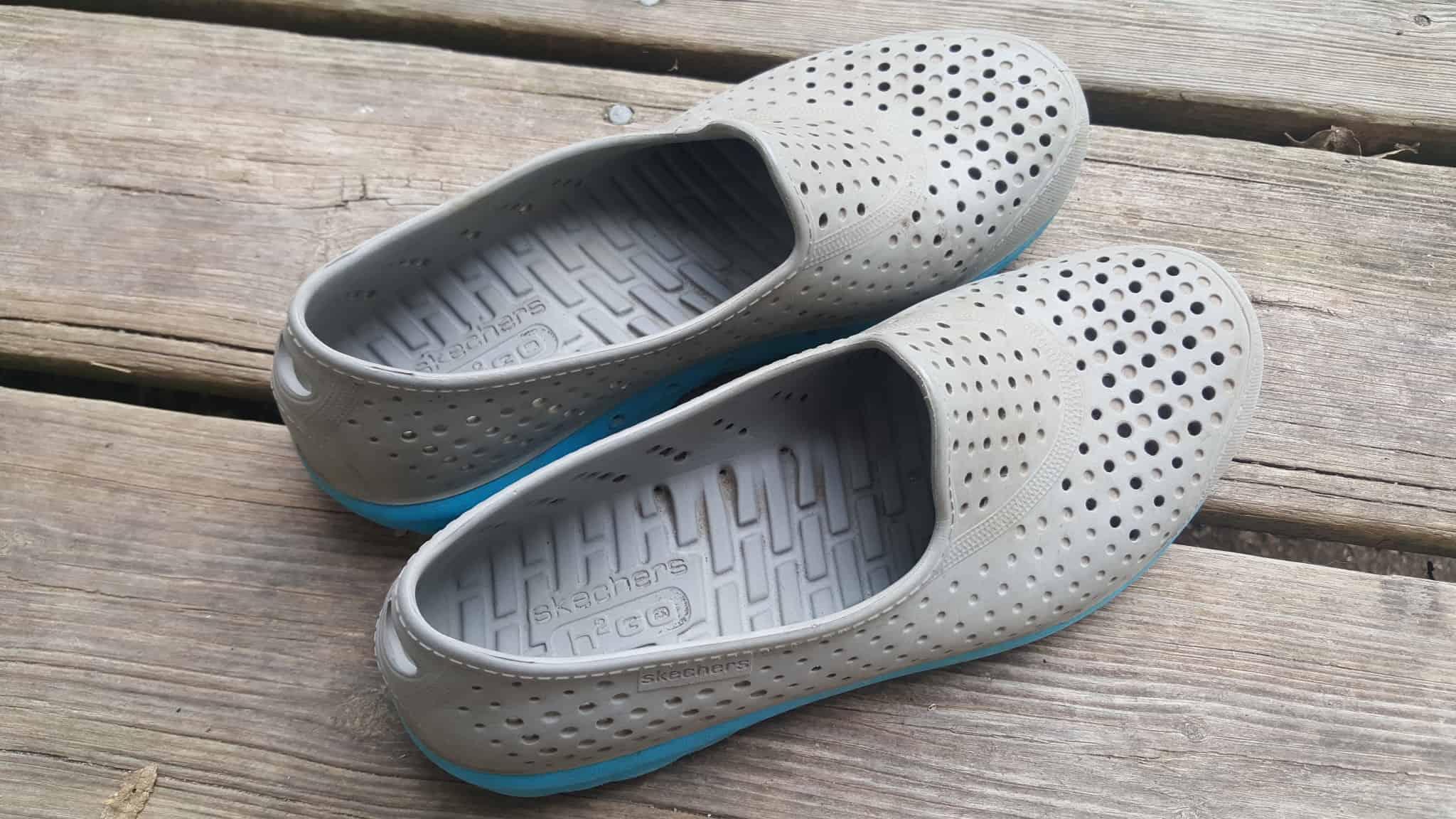 Skechers Waterproof Women's Shoes - H2GO