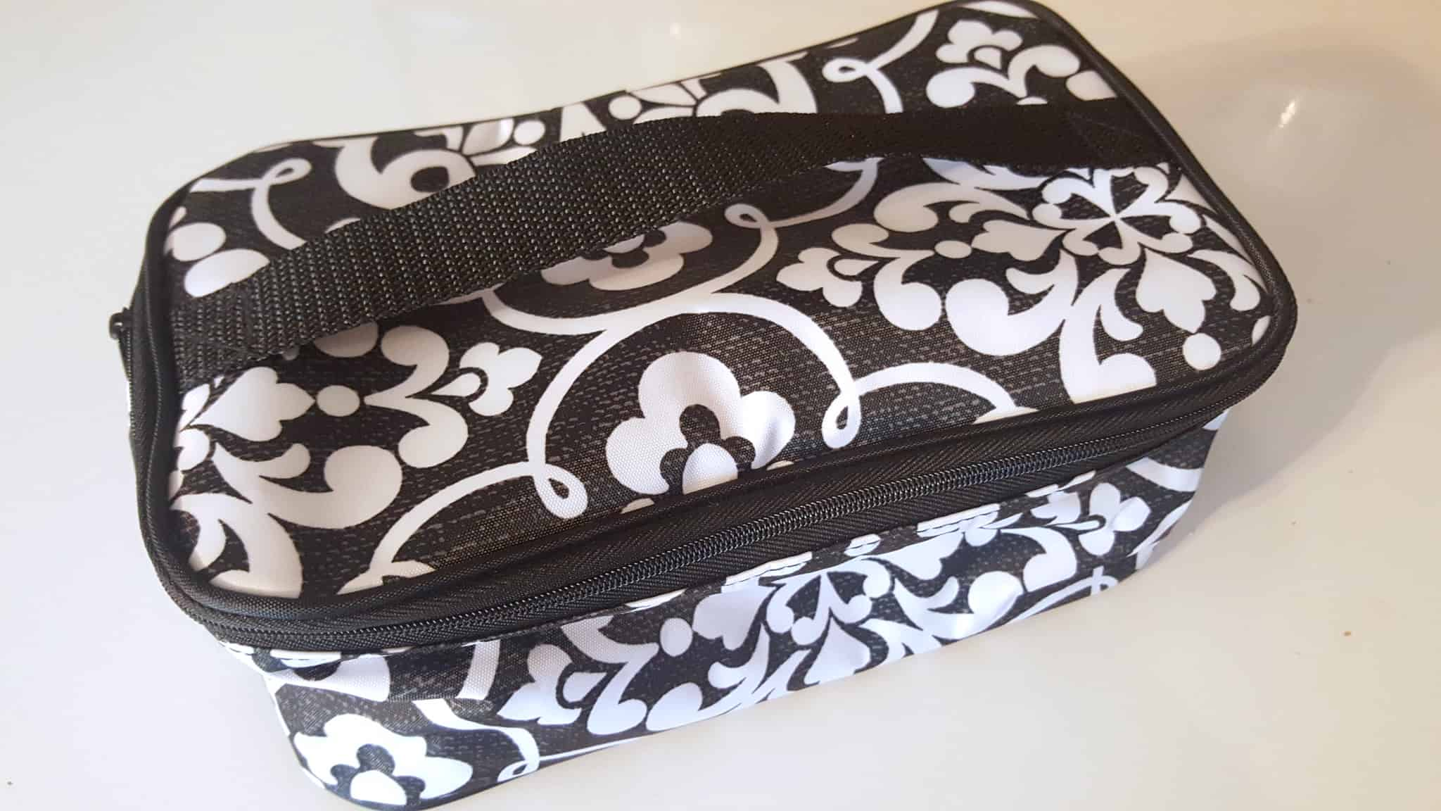 My Medicine Bag - 31 Cosmetic Bag