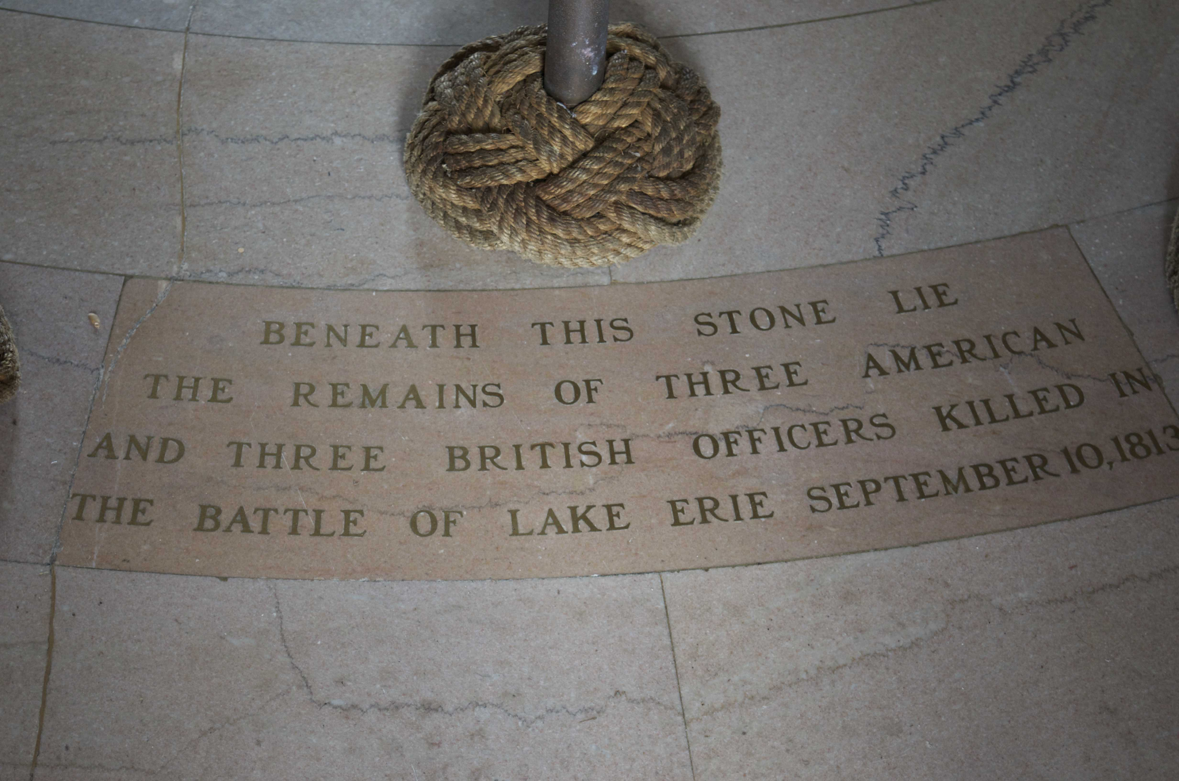 Perry's Victory and International Peace Memorial Put-in-Bay Ohio National Park Service