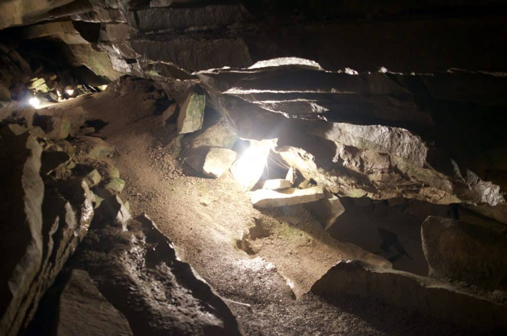 Tips for Seneca Caverns in Ohio - the Caviest Cave in the USA