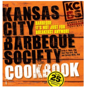 The Kansas City Barbeque Cookbook