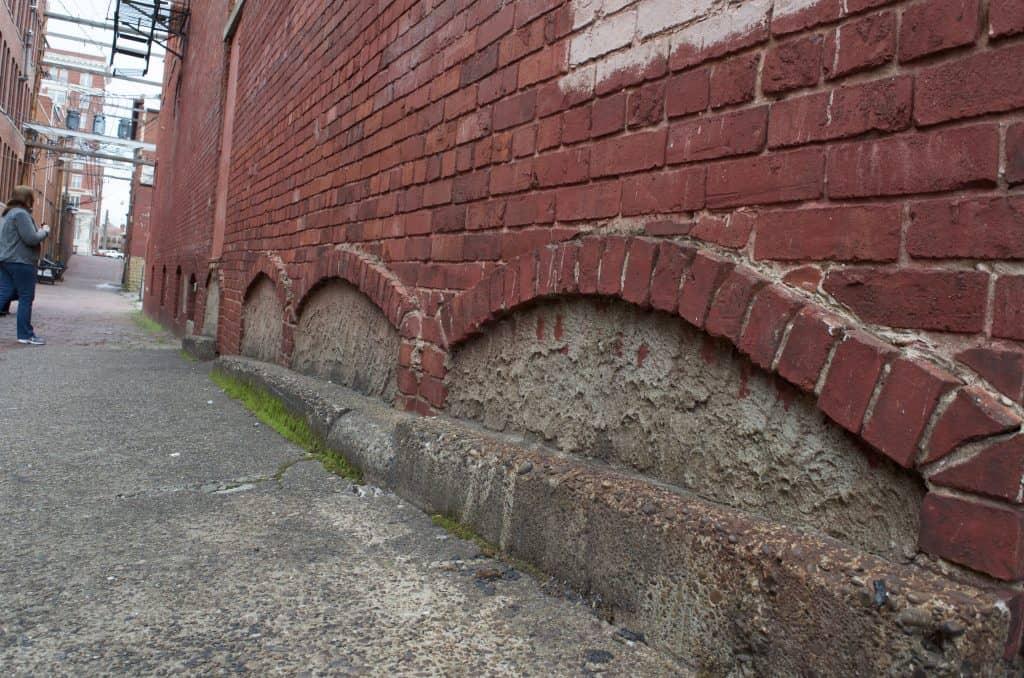 Hidden Marietta Historic City in Ohio