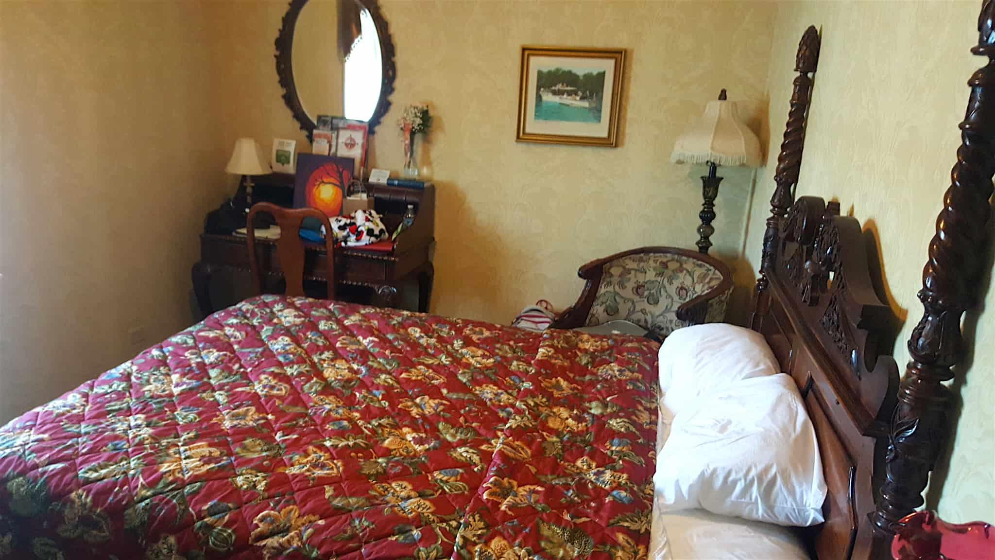 Historic Lafayette Hotel Marietta Ohio