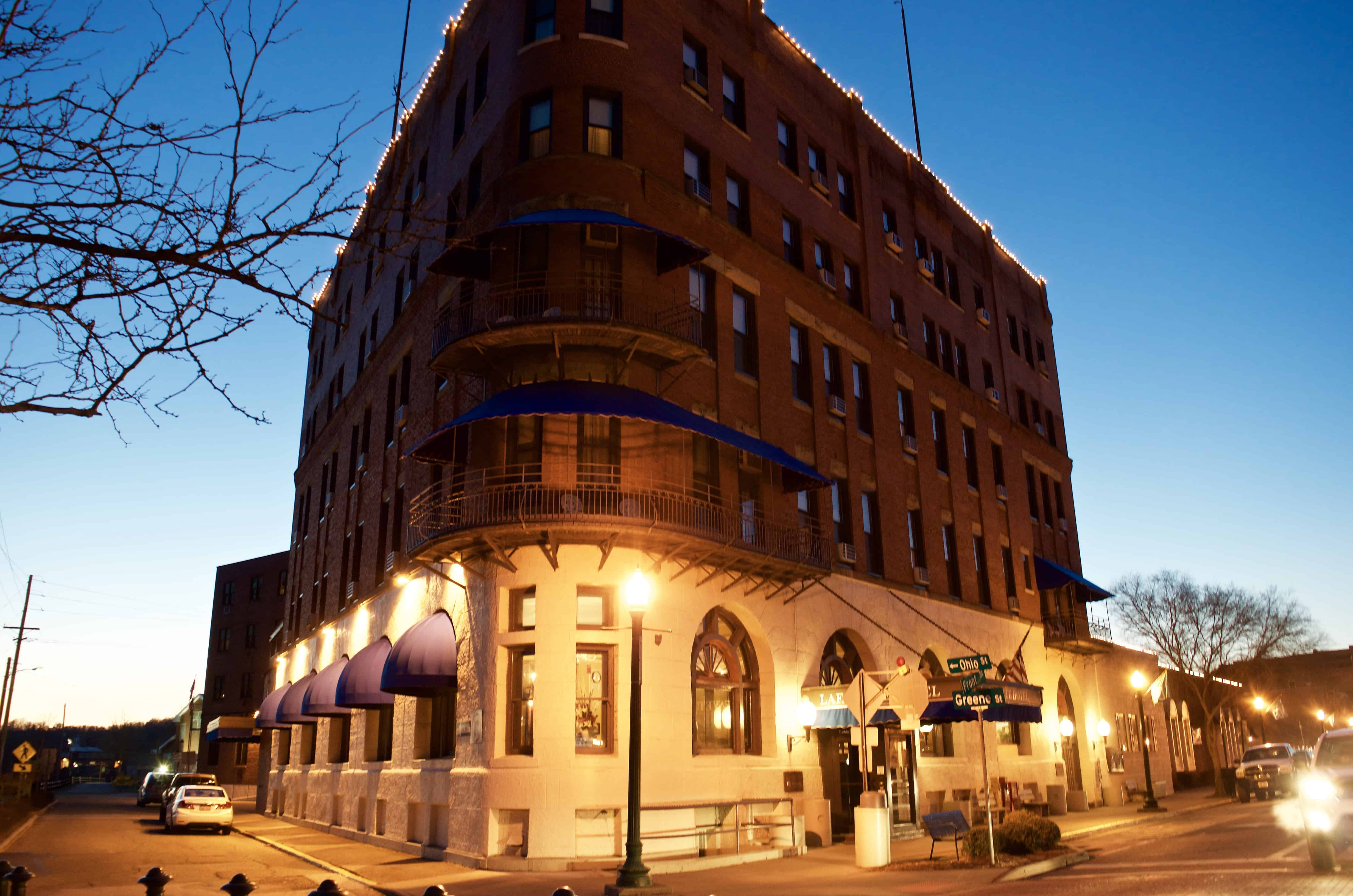 Two Places to Stay in Marietta, Ohio You Can't Go Wrong With