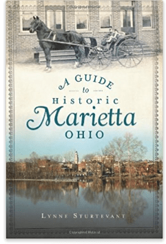 Historic Marietta Ohio book