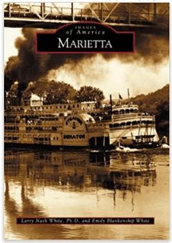 Marietta Ohio book