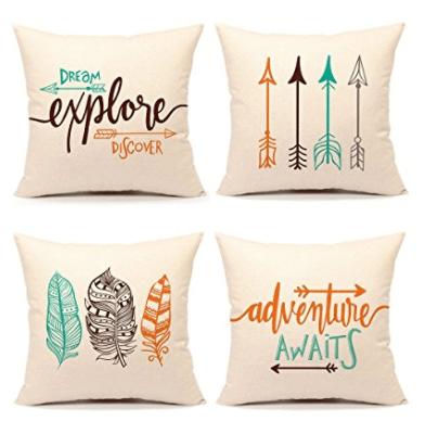 Travel Pillows Home Decor