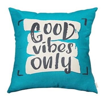 Travel Pillow Home Decor Gift