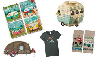 Great Camping Gift Ideas for the Camper in Your Life