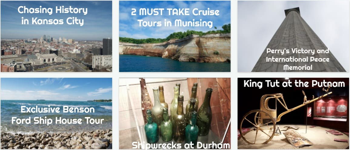 Travel Related Posts EA