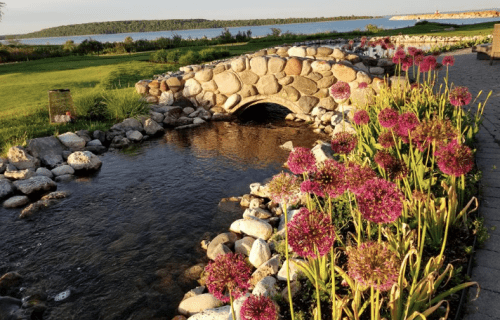 Free Things to do on Mackinac Island: Travel in Michigan