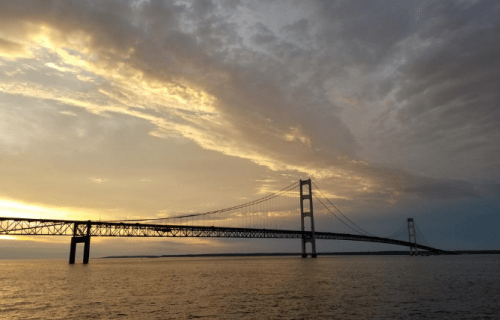"5 ""Must Do"" Girls Getaway Activities on Mackinac Island"