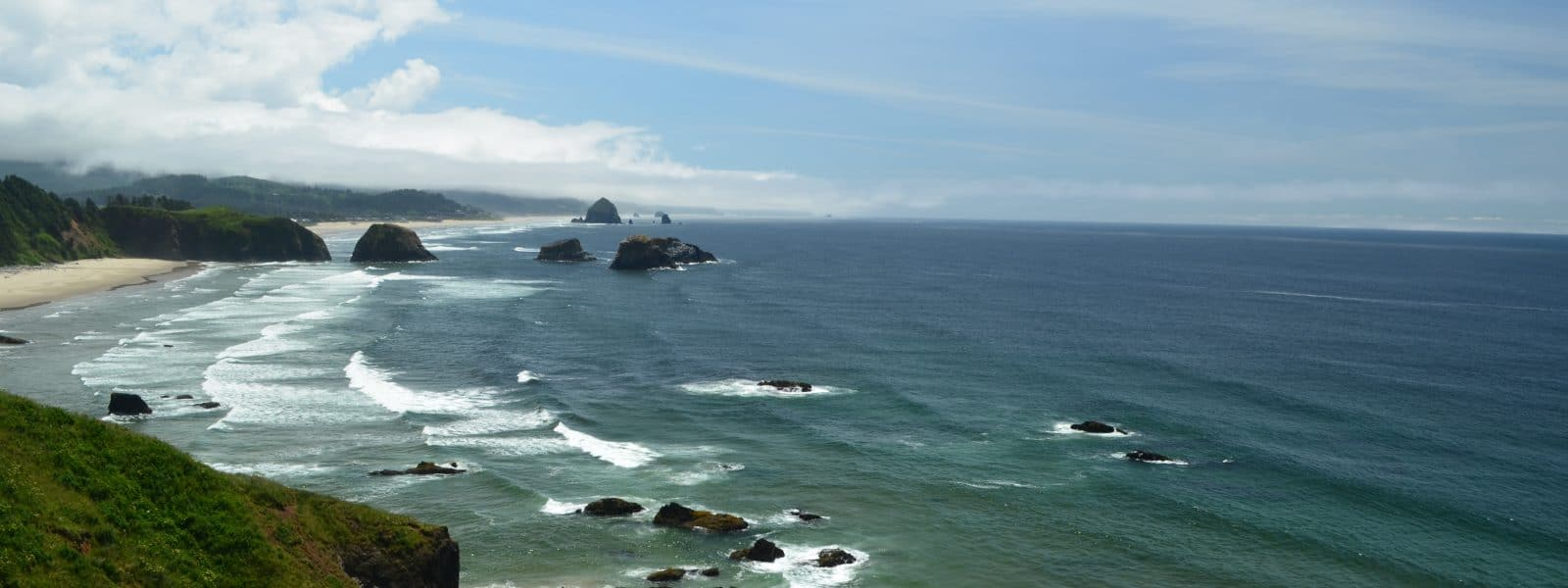 Best Places to Stop when Driving Up the Oregon Coast on a Road Trip