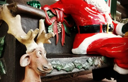 Things to Do at Santa's Village Amusement Park in Illinois