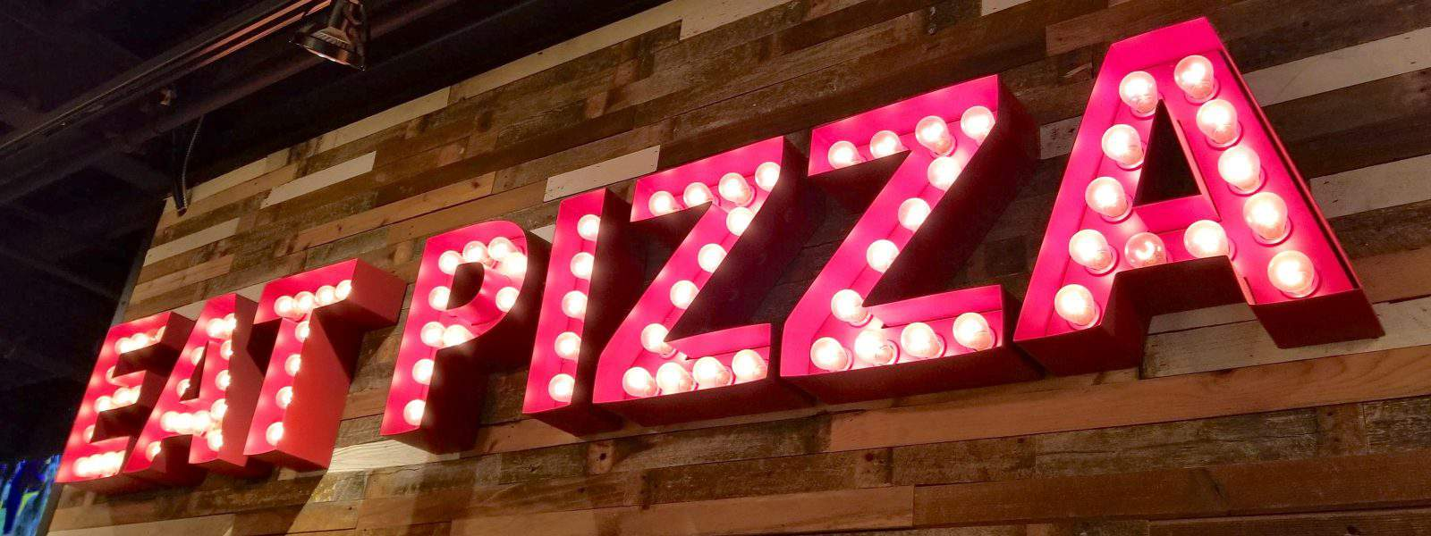 Where to Eat Pizza Tour of Detroit: With Gluten Free & Dairy Free Options