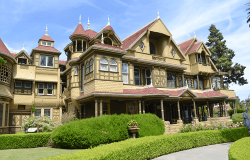 The Winchester Mystery House Story – The Facts Behind the Mystery