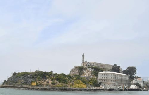 Tips for Visiting Alcatraz Island, Tickets + The Great Alcatraz Escape