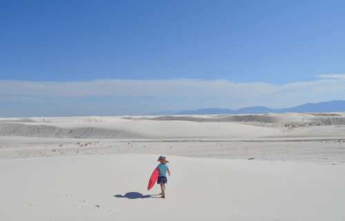 The BEST Tips for White Sands National Monument