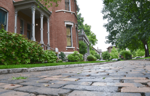 Walk in the Footsteps of Benjamin Harrison – Presidential Site Indianapolis