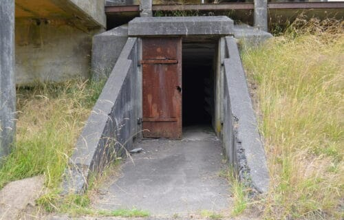 Camping and Exploring at Fort Stevens State Park