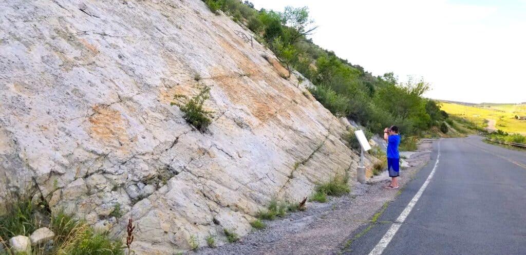 rock hill of fossils denver