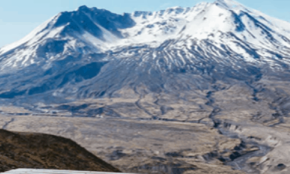 Where to go Camping Near Mt. St. Helens