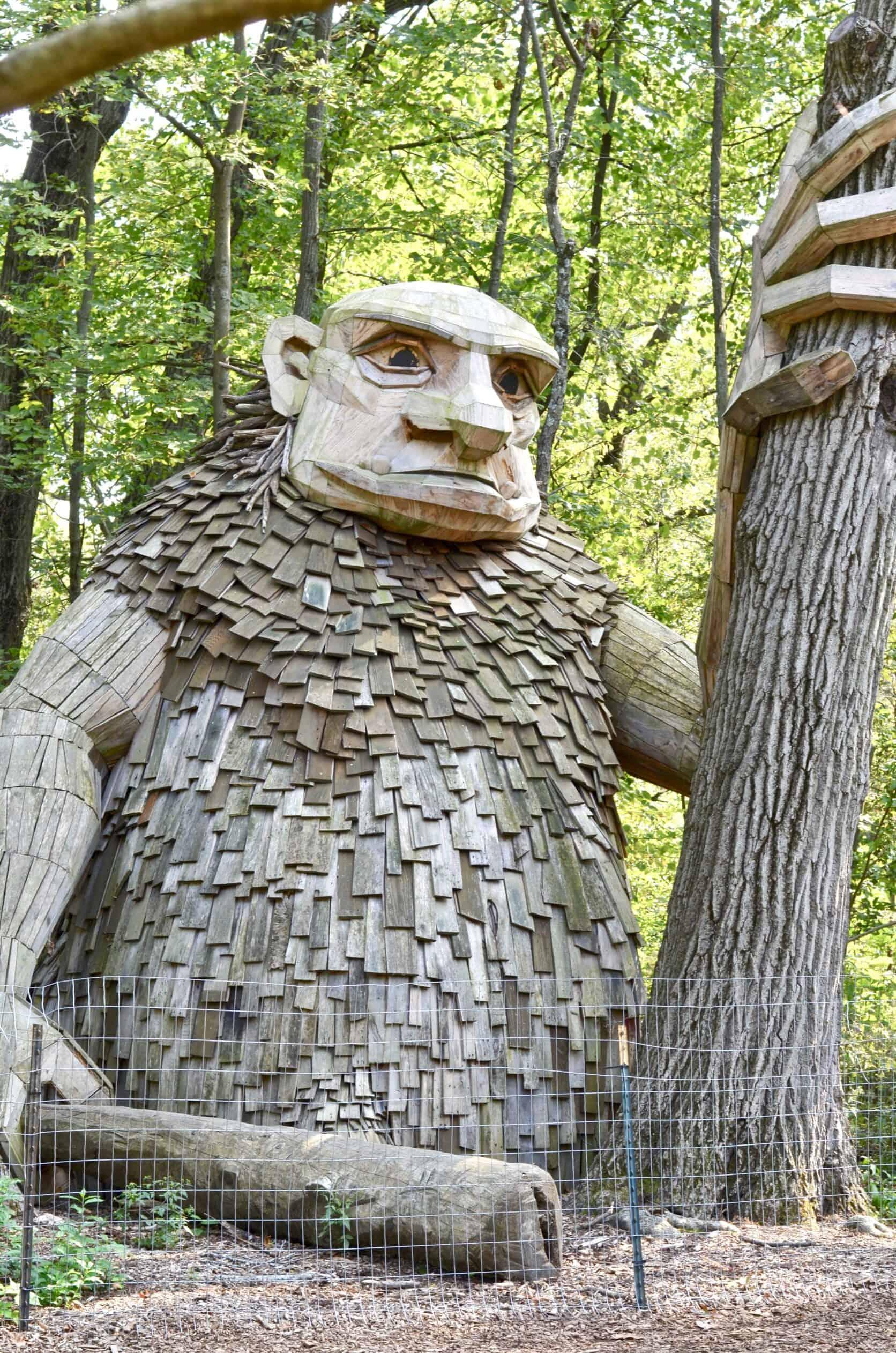 giant trolls