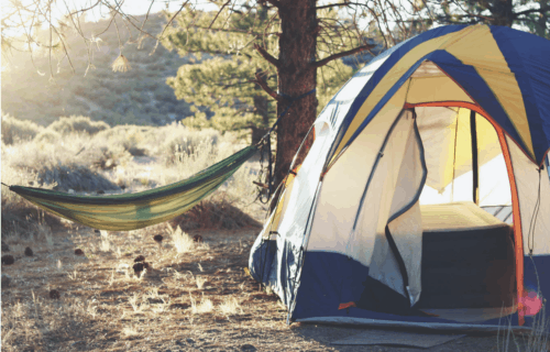 Tips for Tent Camping with Kids – Family Camping for Beginners