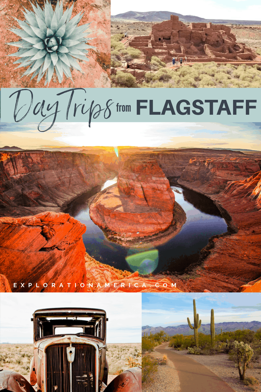scenic viewpoints in Arizona