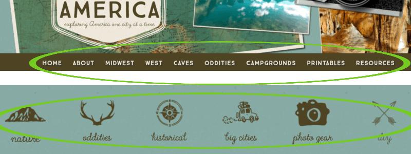 screenshot of EA icons
